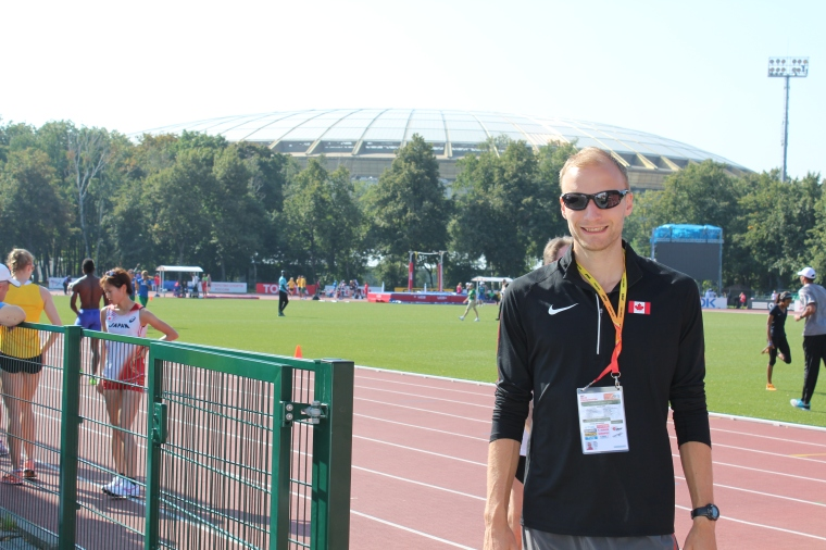 Moscow 2013