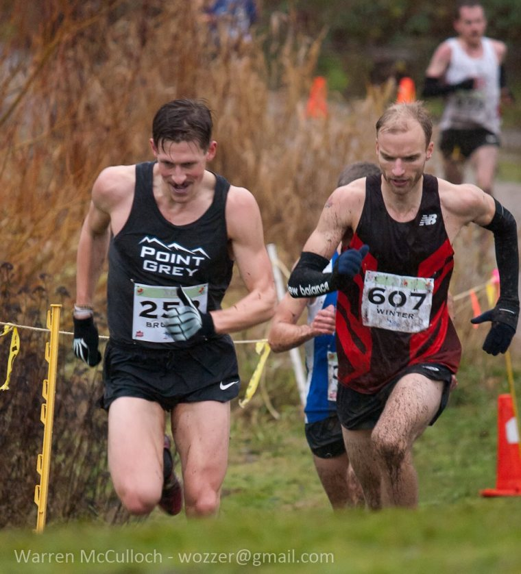 2013 Canadian XC Championships
