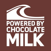 Powered By Chocolate Milk