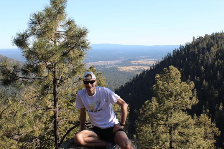 Hiking In Flagstaff
