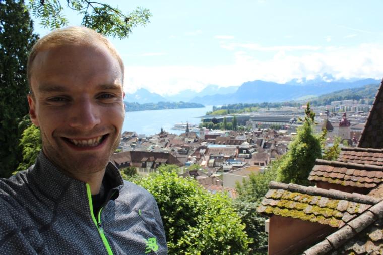 Luzern Selfie
