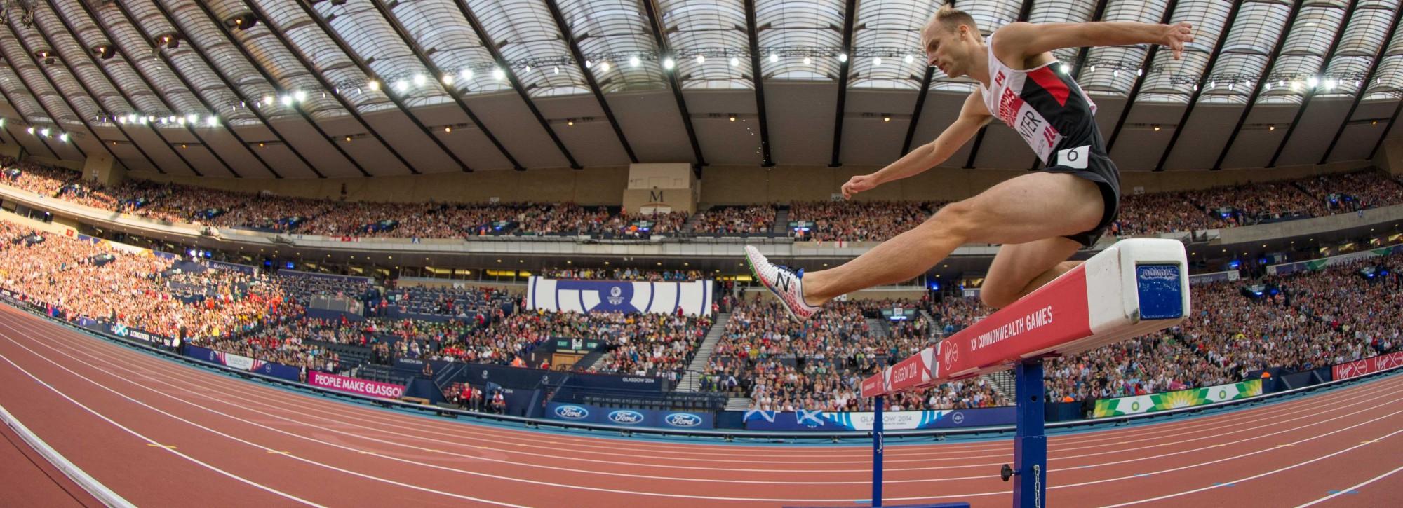 Chasing Rio 2016